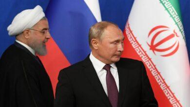 Photo of محادثات إيرانية روسية حول مصير بشار الأسد وإمكانية تأجيل الانتخابات الرئاسية