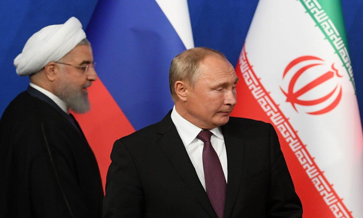 محادثات إيرانية روسية حول مصير بشار الأسد وإمكانية تأجيل الانتخابات الرئاسية