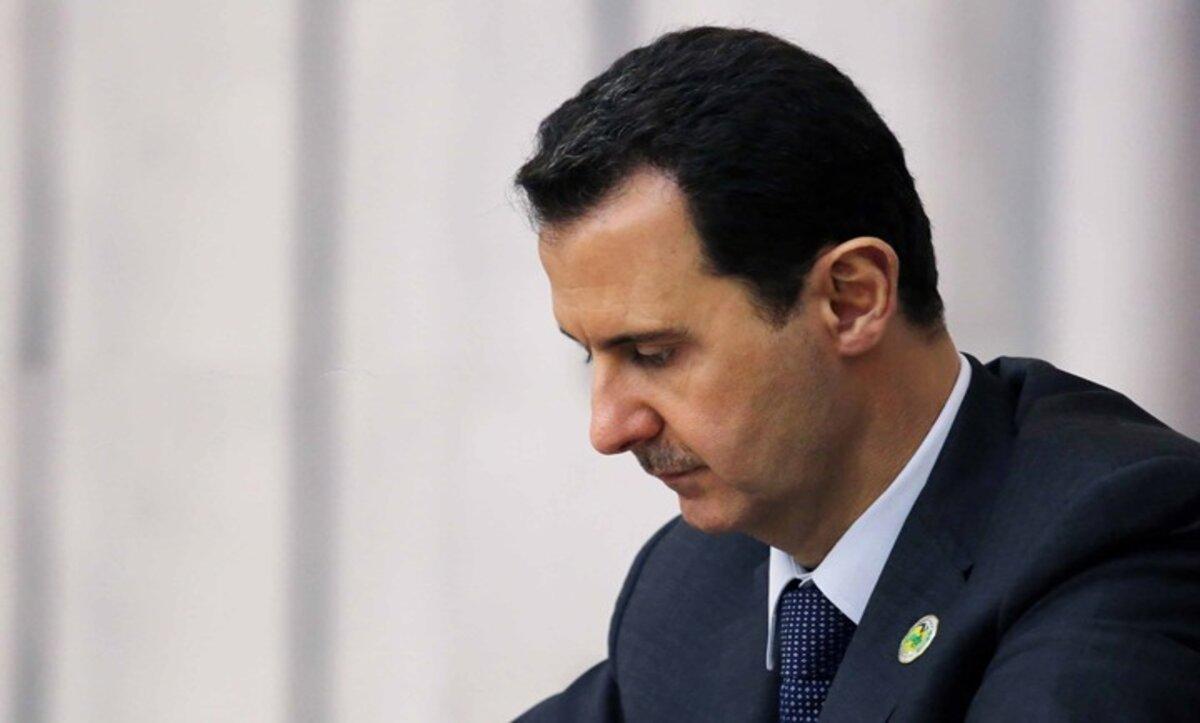 بشار الأسد يسعى لكسب التعاطف والتسويق لخطاب إنساني عبر إعلانه الأخير