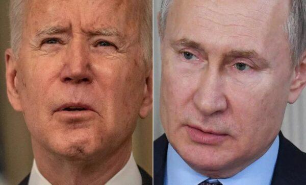 خلافات روسية أمريكية تتطور بخروج سفير موسكو من واشنطن بعد تصريحات بايدن حول بوتين