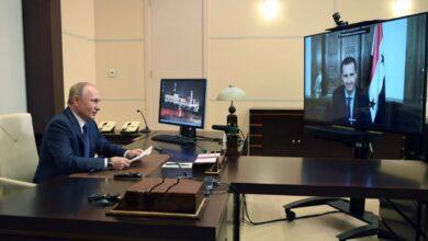 Photo of الكرملين يتحدث عن أسباب ابتعاد بوتين عن وسائل التواصل الاجتماعي