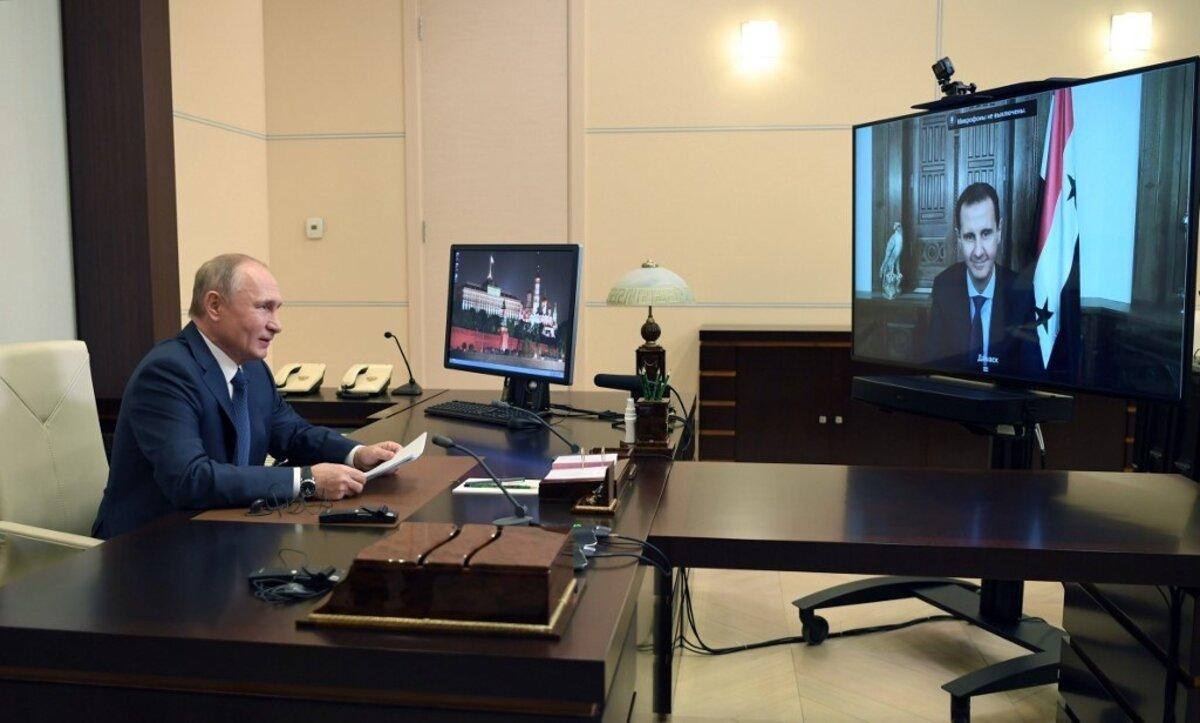الكرملين يتحدث عن أسباب ابتعاد بوتين عن وسائل التواصل الاجتماعي