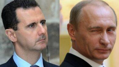 Photo of مسؤول سوري: رحيل نظام الأسد مرتبط برفع الغطاء الروسي عنه