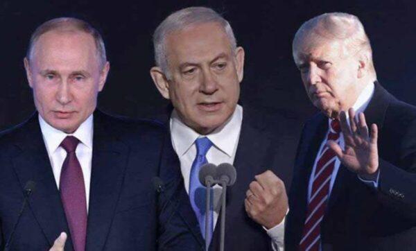 تفاهمات روسية أمريكية .. صحيفة تنشر تفاصيل مفاوضات غير معلنة حول سوريا
