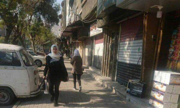 نظام الأسد يلجأ لكبار تجار دمشق ويستولي على أموالهم لتعويض تراجع اقتصاده