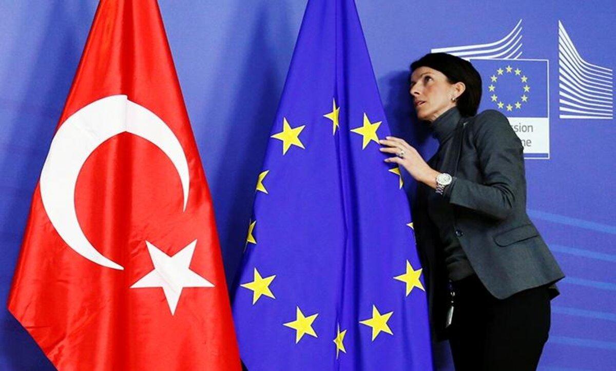 مسؤول في حلف الأطلسي يؤكد دور تركيا في الدفاع عن دول الاتحاد الأوروبي مع كونها غير عضواً فيه .. وأردوغان يرد