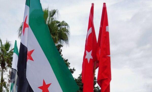 تركيا: تصريحات جديدة لوزارة الدفاع التركية تتعلق بتواجد قواتها في سوريا