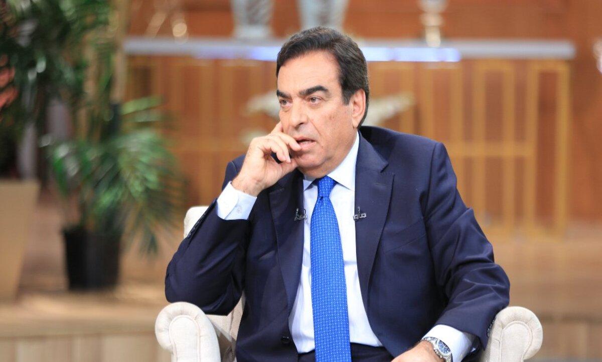 جورج قرداحي يتبرأ من تأييد بشار الأسد: لا أعلم من يقف وراء ذلك