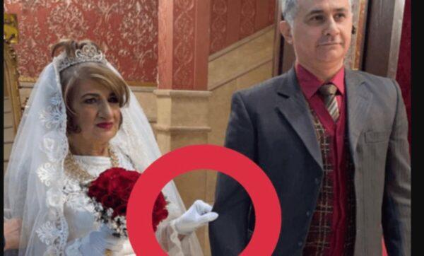 جدة شهاب تشغل وسائل التواصل بعد تداول صورة لها وهي حامل وملح الانستغرام يؤكد: في شهرها السابع!