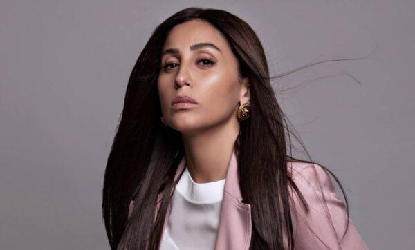 دينا الشربيني في إعلان مسلسل قصر النيل: الحظ وضعني ضمن الكبار مع أنني لا أؤمن به (فيديو)