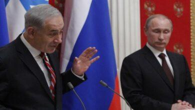 Photo of لافروف يرحب بالتطبيع مع إسرائيل ويقول إن روسيا وإسرائيل لديهما موقف مشترك بشأن سوريا