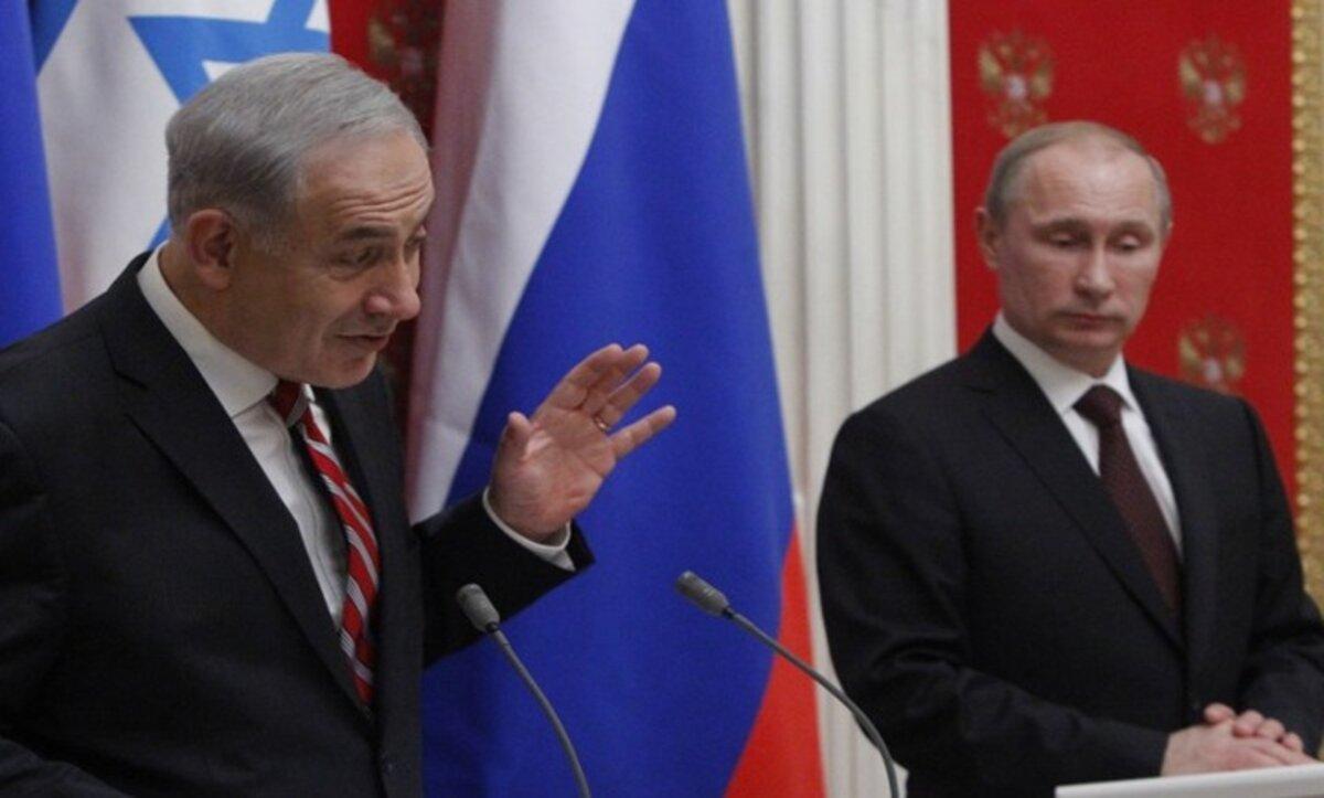 لافروف يرحب بالتطبيع مع إسرائيل ويقول إن روسيا وإسرائيل لديهما موقف مشترك بشأن سوريا