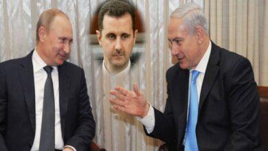 Photo of قناة إسرائيلية: الوجود الروسي في سوريا يخدم إسرائيل والطرفان يتجهان لدعم اقتصاد الأسد