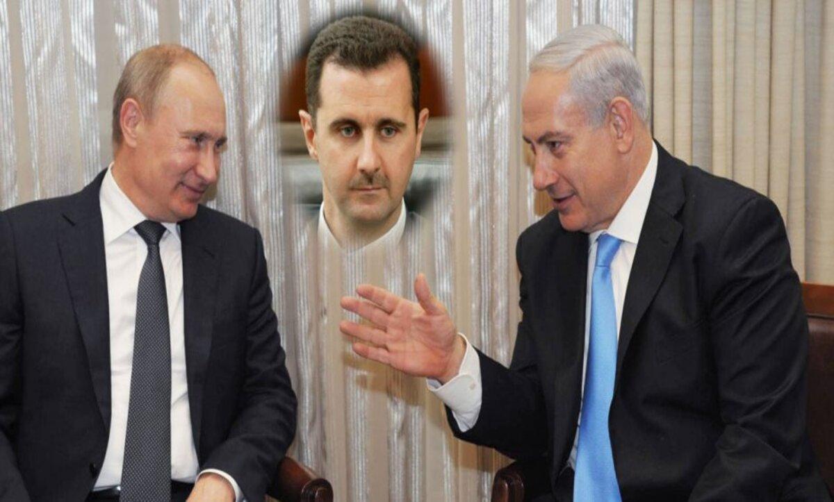 قناة إسرائيلية: الوجود الروسي في سوريا يخدم إسرائيل والطرفان يتجهان لدعم اقتصاد الأسد