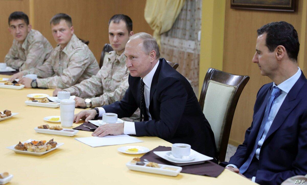 الخارجية الروسية: دبلوماسي سابق يكشف مضمون 40 رسالة تتضمن اعترافات و فضائح بين موسكو و بشار الأسد