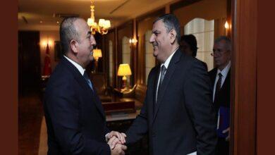 Photo of وزير الخارجية التركي يلتقي رياض حجاب في قطر وتطورات جديدة قادمة بخصوص سوريا