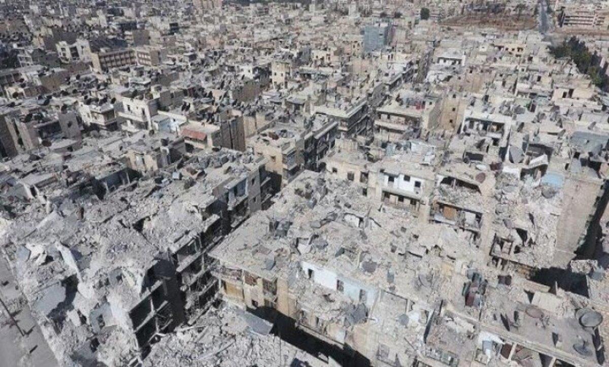البيوع العقارية.. قانون جديد من الأسد للاستيلاء على ما تبقى من ممتلكات أبناء سوريا