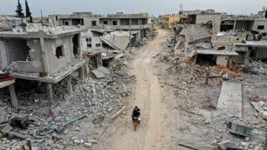 Photo of 10 دروس تعلمها العالم بعد عقد من الأحداث في سوريا