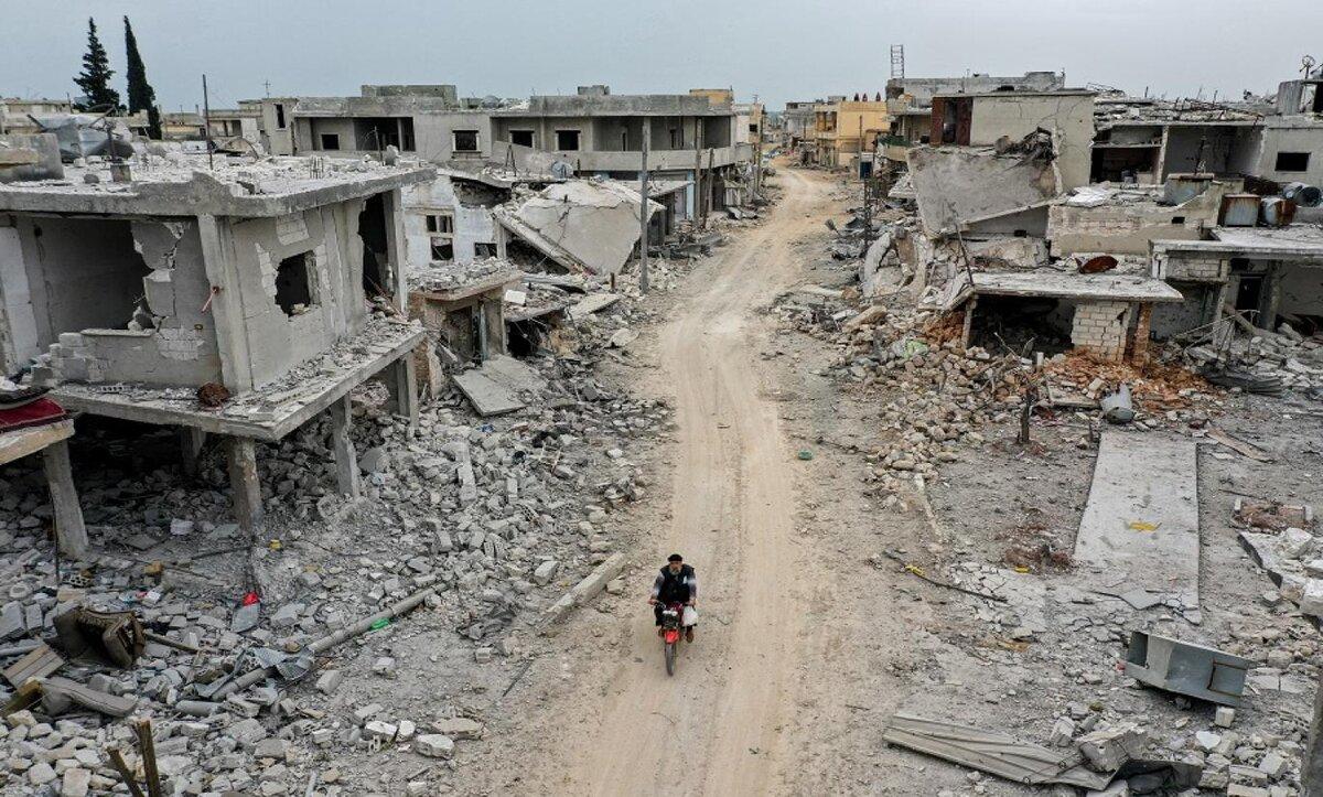 10 دروس تعلمها العالم بعد عقد من الأحداث في سوريا