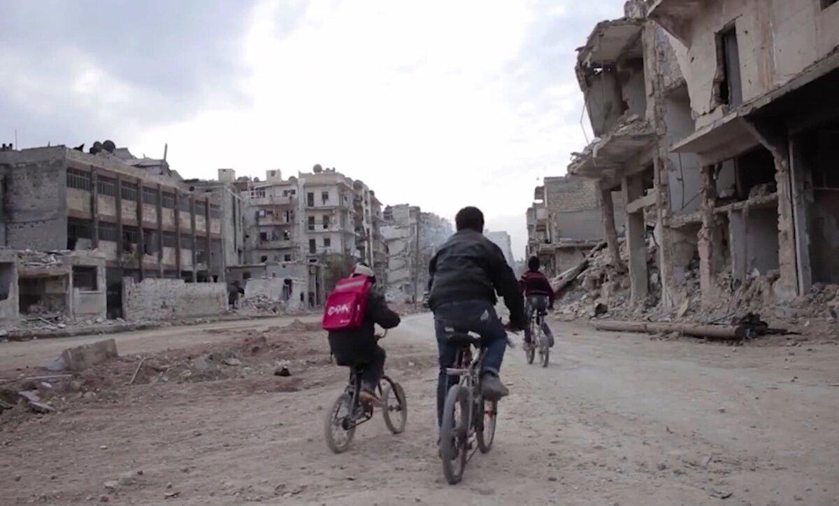 ذا تايمز: المنطقة ككل تأثرت بما جرى في سوريا وإسرائيل الرابح الأكبر