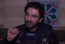 Photo of عاصم حواط يحكي قصة تعرفه على خطيبته ملاك شلاش (فيديو)