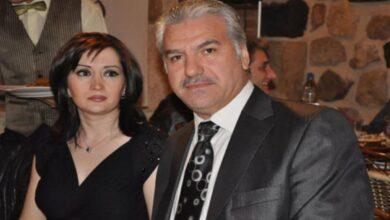 """Photo of عبد الحكيم قطيفان يحتفل بميلاده ابنه كرم: """"وبلشنا بال15"""" (صور)"""