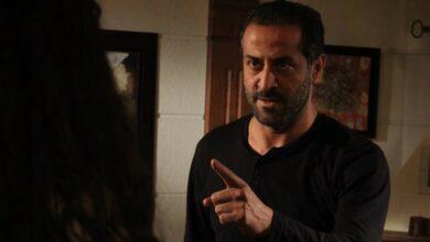 Photo of عبد المنعم عمايري يثير الضجة بسبب صورته المتداولة داخل الحمام