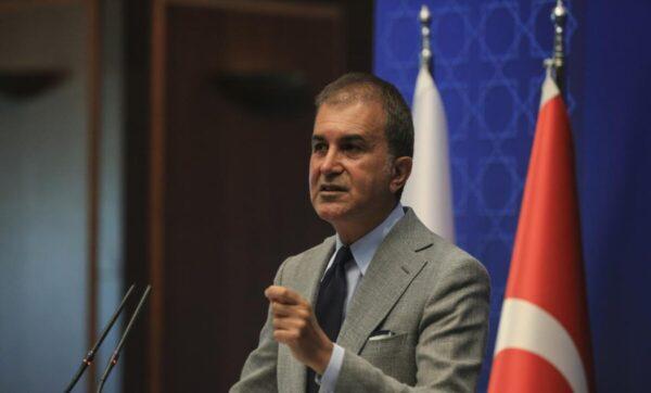 مسؤول تركي: لدينا علاقات تاريخية مع مصر ونحترم سيادة الدول العربية