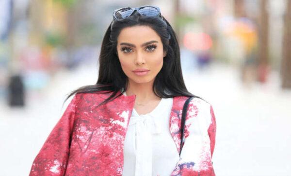 فاشينيستا كويتية تشعر بالملل و تود الزواج من أي خليجي وتفضل السعودي (فيديو)