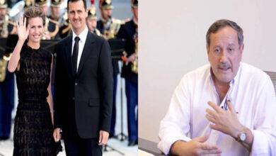 Photo of فراس طلاس: بشار الأسد يخشى والده وخاله وزوجته أسماء وكل همه البقاء في الرئاسة