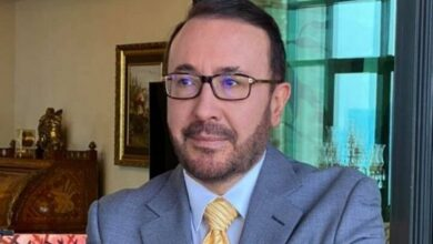 Photo of فيصل القاسم: أكبر نكتة يرددها المجتمع الدولي حول سوريا نكتة الحل السياسي