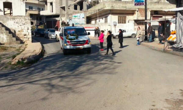 بعد احتجاجات السويداء.. خلافات جديدة بين أوساط موالية لنظام الأسد في القرداحة