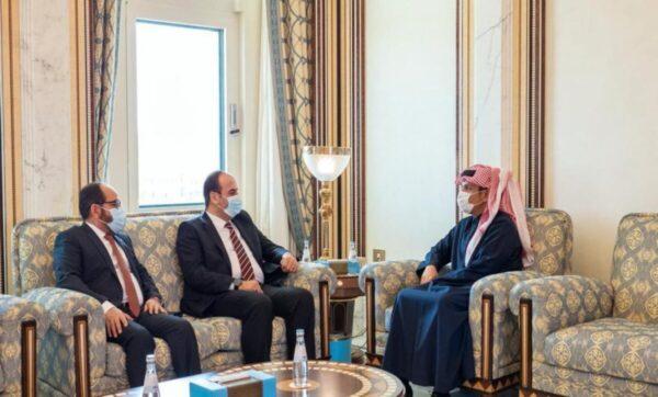 وكالة: قطر تضع حل الأزمة السورية ضمن أولوياتها الدبلوماسية