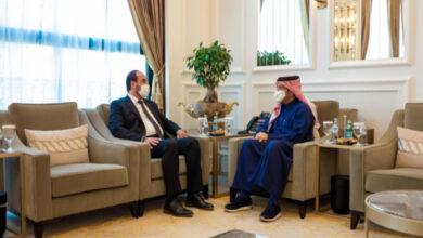 Photo of وكالة: قطر تضع حل الأزمة السورية ضمن أولوياتها الدبلوماسية