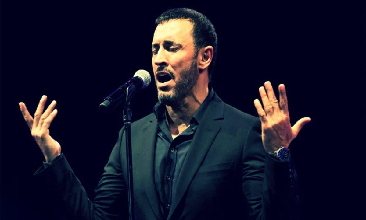 هل تذكرون المعجبة التي أوقفت غناء كاظم الساهر لمعانقته؟ العراقية حنين سعدون تعتذر بعد عامين للقيصر