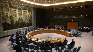 Photo of السفيرة الأمريكية لدى الأمم المتحدة: بشار الأسد هو الشيء الوحيد الذي يقف في وجه السلام في سوريا