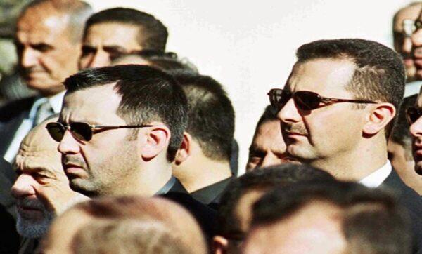 ماهر الأسد: جهات حقوقية ترفع دعوى قضائية بحق شقيق بشار المحاكم الأوروبية