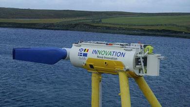 Photo of تقنية جديدة لشحن المركبات الكهربائية من البحر مباشرة (فيديو)