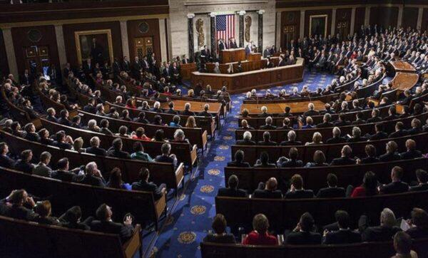 الشيوخ الأمريكي يناقش مشروع قرار لتحديد سياسة الولايات المتحدة في سوريا