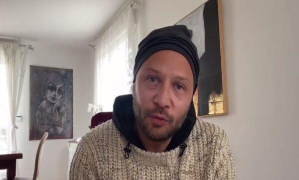 مكسيم خليل يروي تفاصيل للمرة الأولى حول أسباب خروجه من سوريا