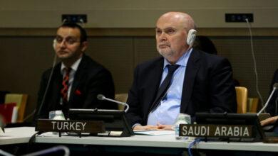 Photo of تركيا تخاطب المجتمع الدولي بشأن نظام الأسد و الأوضاع في سوريا