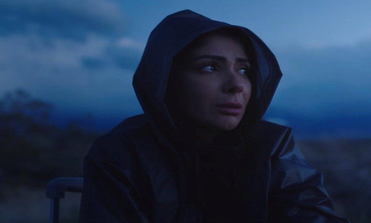 منى زكي تطل بالحجاب في رمضان 2021 (فيديو)