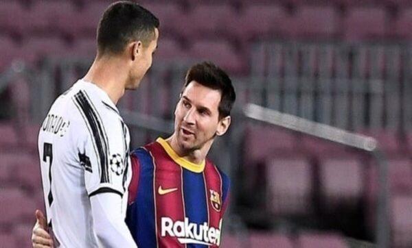 ميسي و رونالدو يخرجان من ربع نهائي أبطال أوروبا للمرة الأولى منذ 16 عاماً