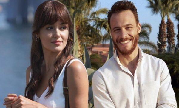 هاندا ارتشيل تترك حبيبها الجديد رجل الأعمال مراد أكدوغان والسبب: عائلته