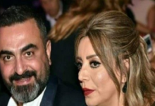Photo of بعد ترويج شائعات عن سبب طلاقه لشكران مرتجى.. علاء قاسم: دام انحطاطكم