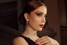 Photo of نسرين طافش تثير الجدل بوصلة رقص جريئة مع مدربها الخاص (فيديو)