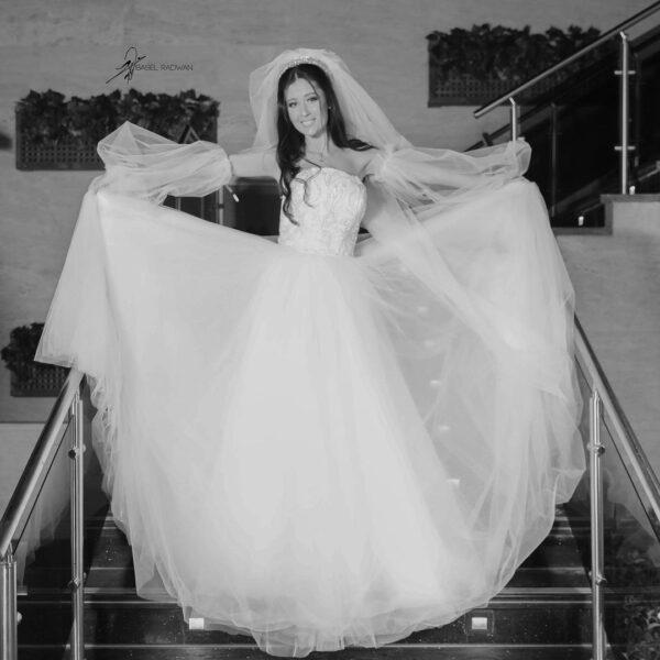 ربى السعدي عروس