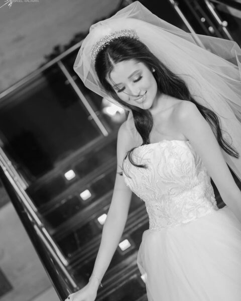 ربا السعدى عروس