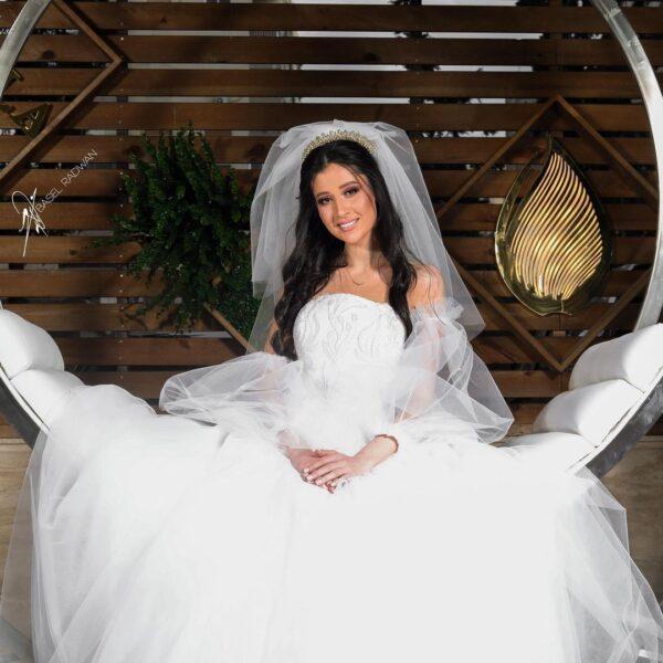 زفاف ربى السعدي
