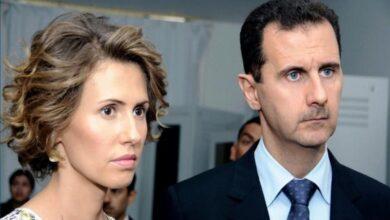 "Photo of بشار الأسد و زوجته أسماء يُصَابُونَ بكورونا و""رئاسة الجمهورية"" تروي التفاصيل"